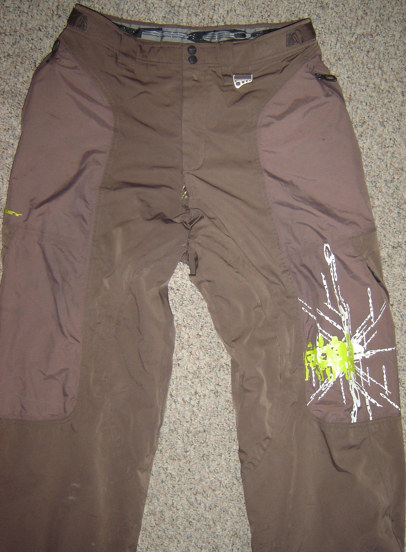 Oakley Axis Pants