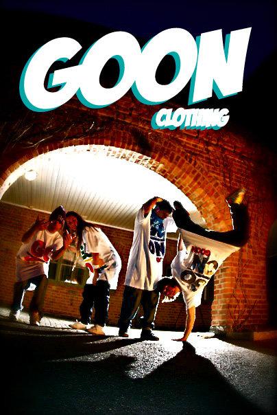 Goon clothing