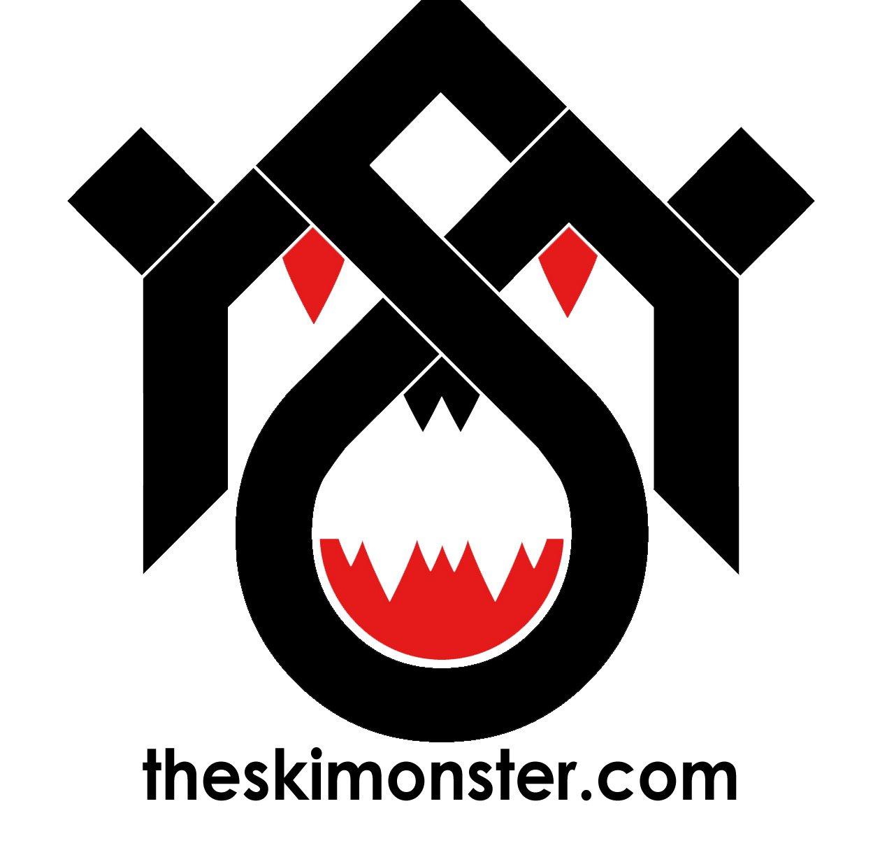 The Ski Monster