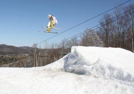 Soft jumps