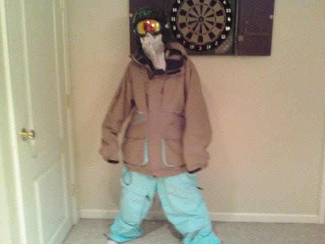 Saga suit 2