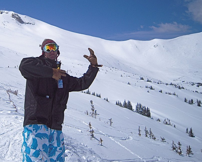 Breck Chutes