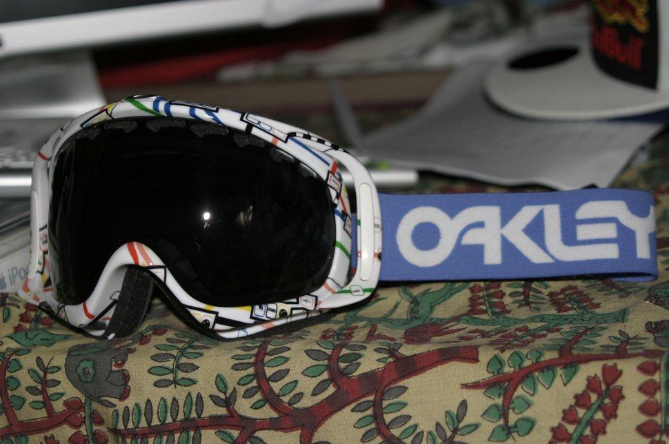Some of my eyewear