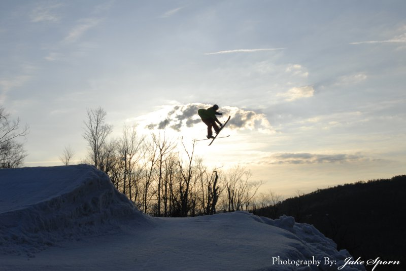 Skiing - 1 of 4