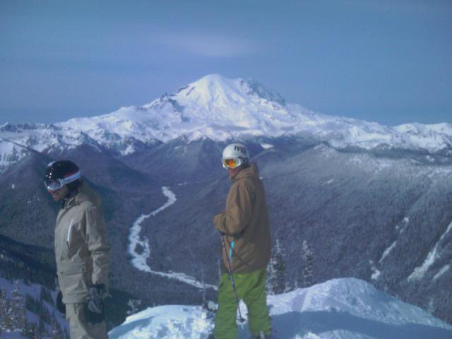 That's Big Mountain