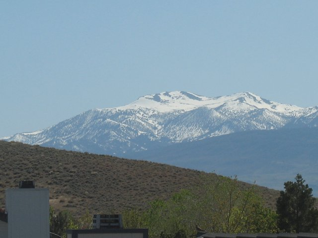 The Real Mt. Rose