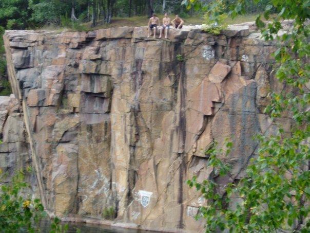 Cliff 3
