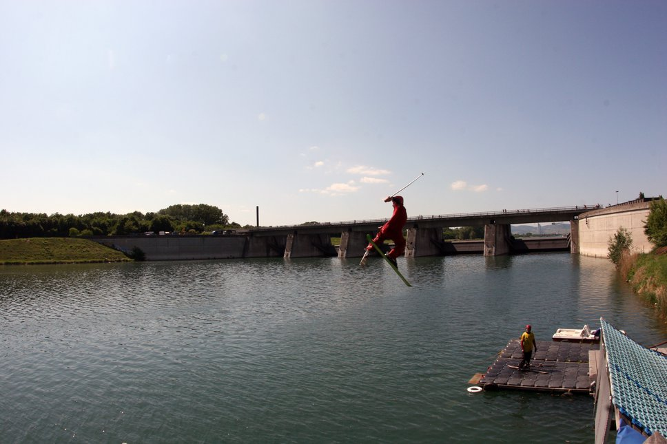 Waterramp Viena - sw3