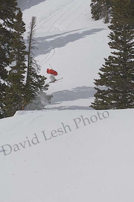 Graham Owen Crested Butte BC Kicker