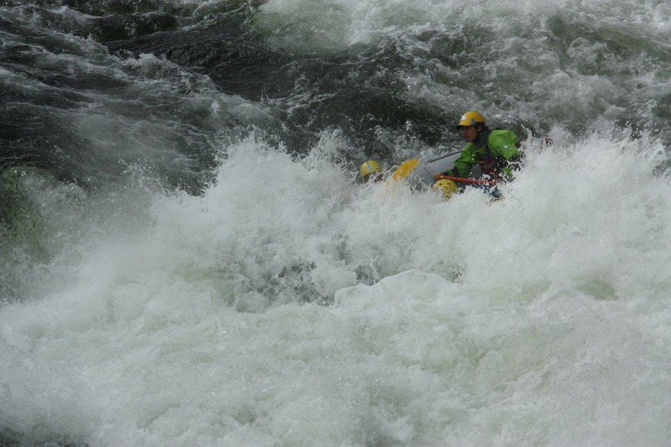 Rafting =)