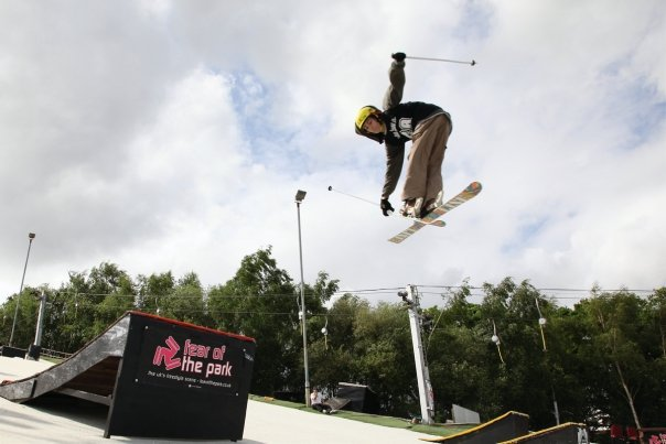 Switch 5 nose