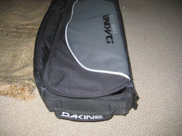 For sale - dakine ski bag