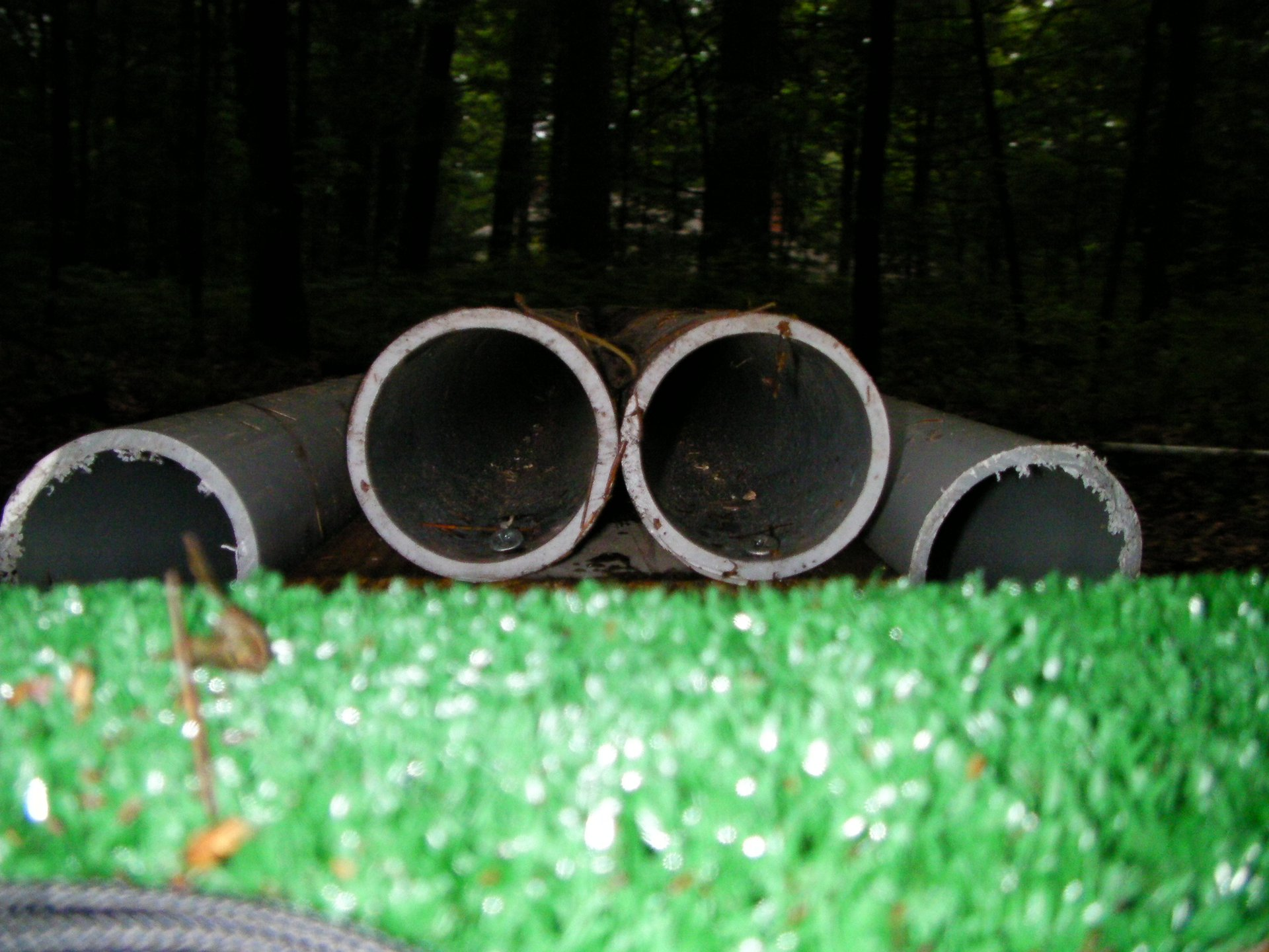 Woods rail/box hybrid