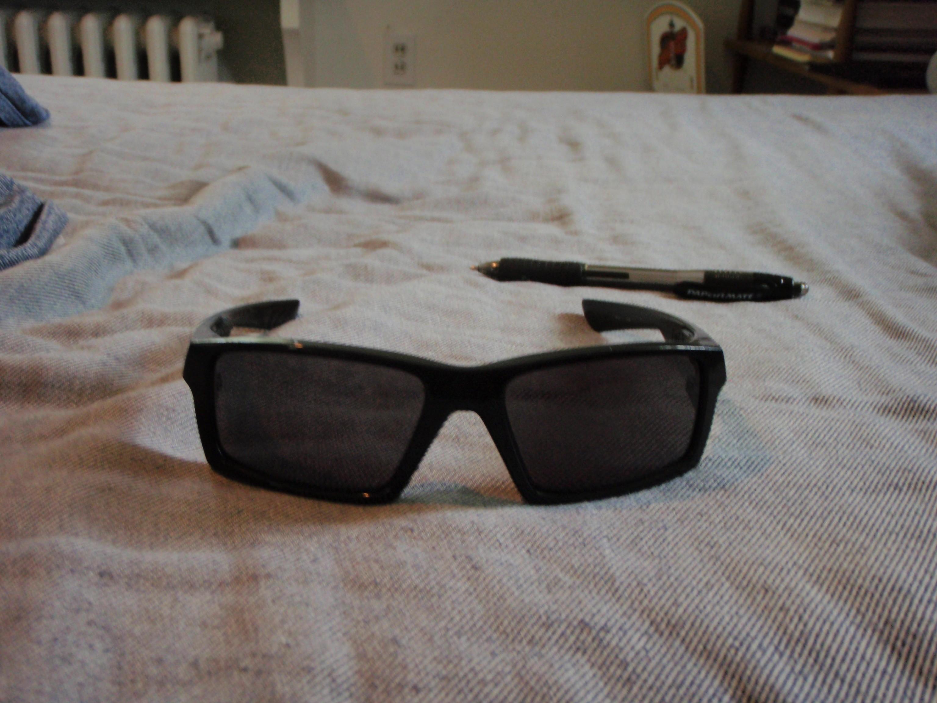 Oakley Twitch Sunglasses