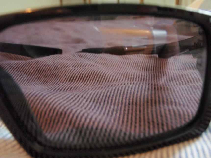 Left Lens