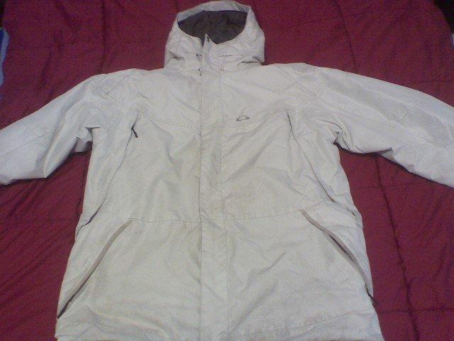 Coat 2