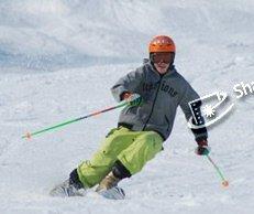 Just ski numero doe