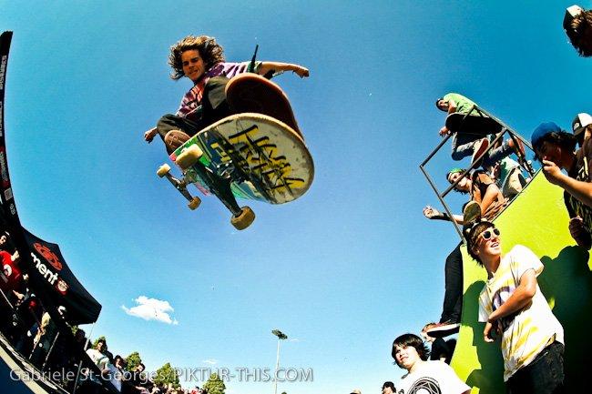 Skate Fest Brossard