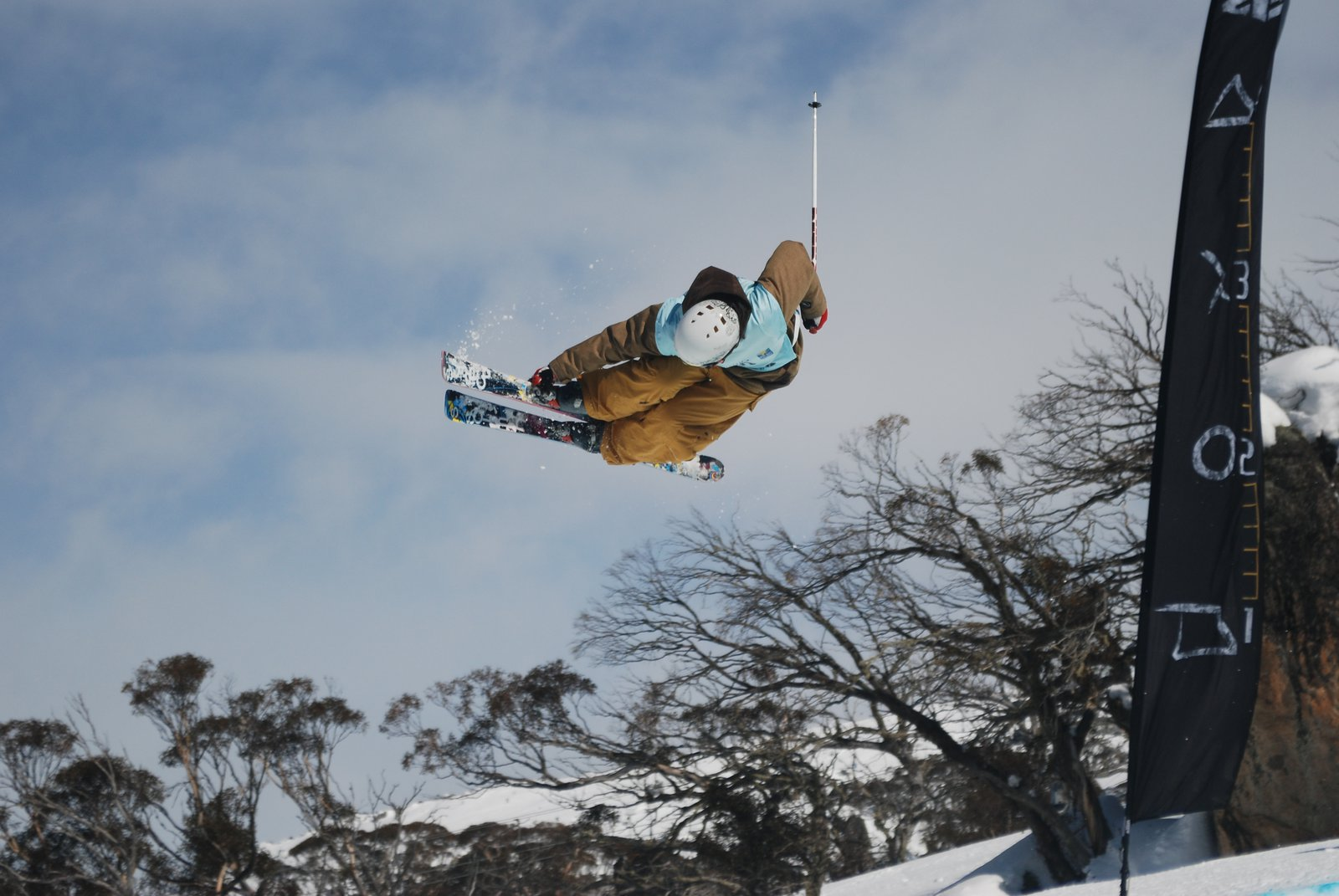 Perisher pipe 08
