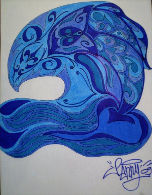 Fish-Wave