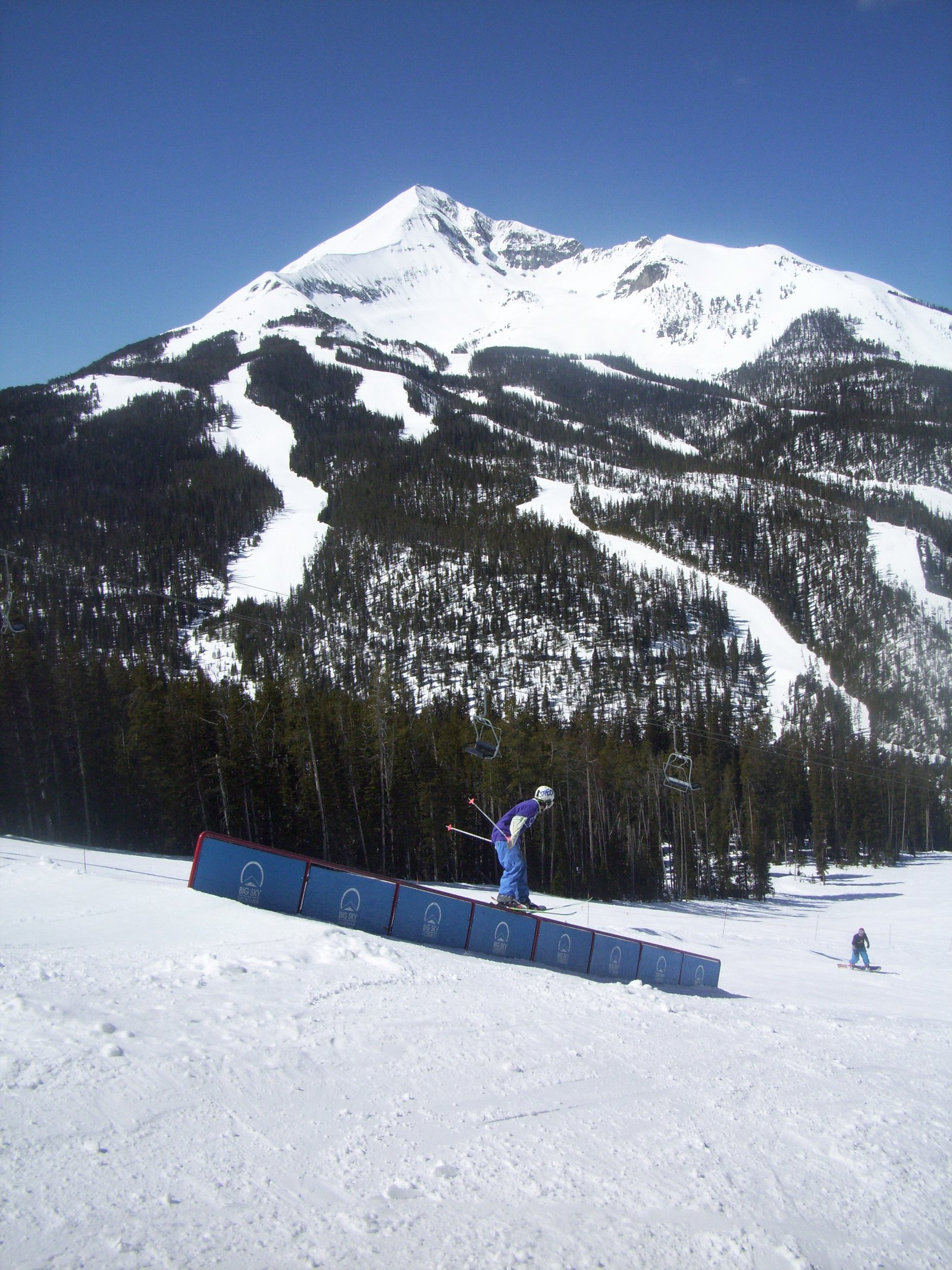 Ski Girl