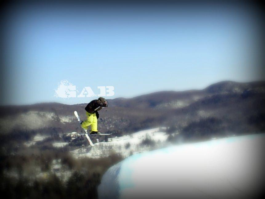 360 jump