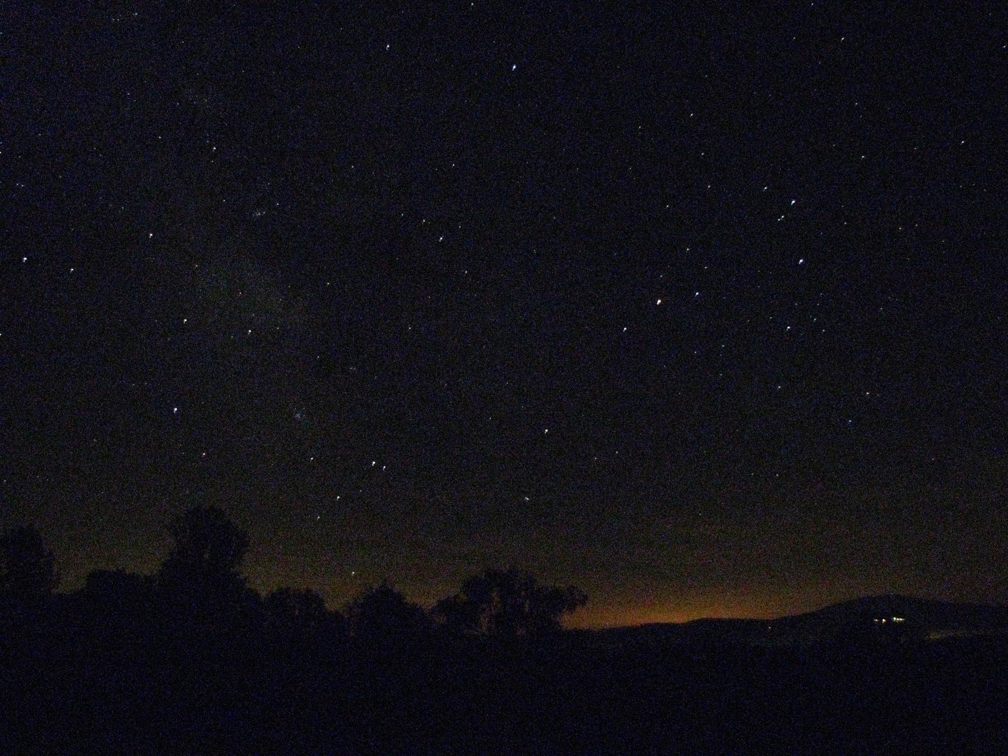 Stars Over Stratton