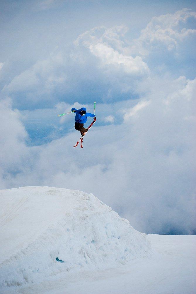 Windells Medium Jump