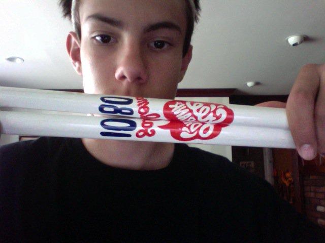 Salomon 1080 poles