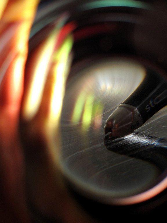 Vinyl in Motion (2 of 2)