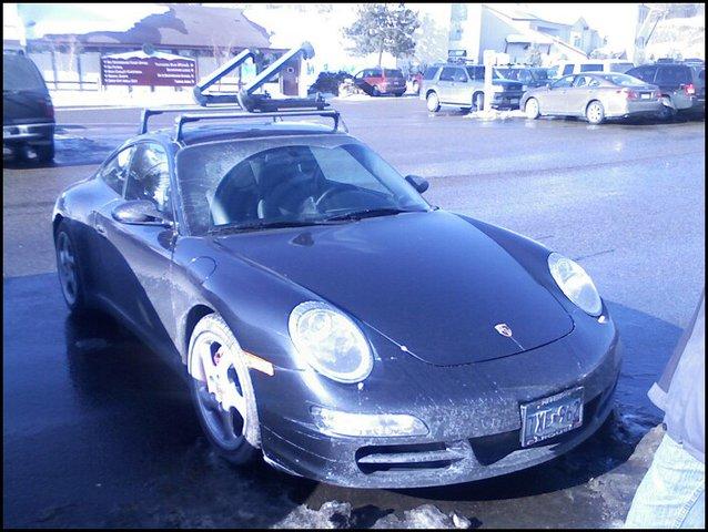 My Porsche