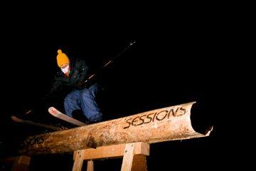Back in '06 Logslide