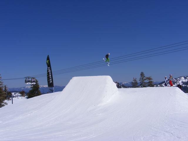 Big jump at squaw - 3 of 3