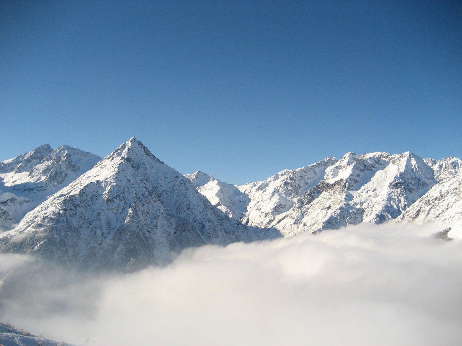 """Les 2 Alpes"" resort"