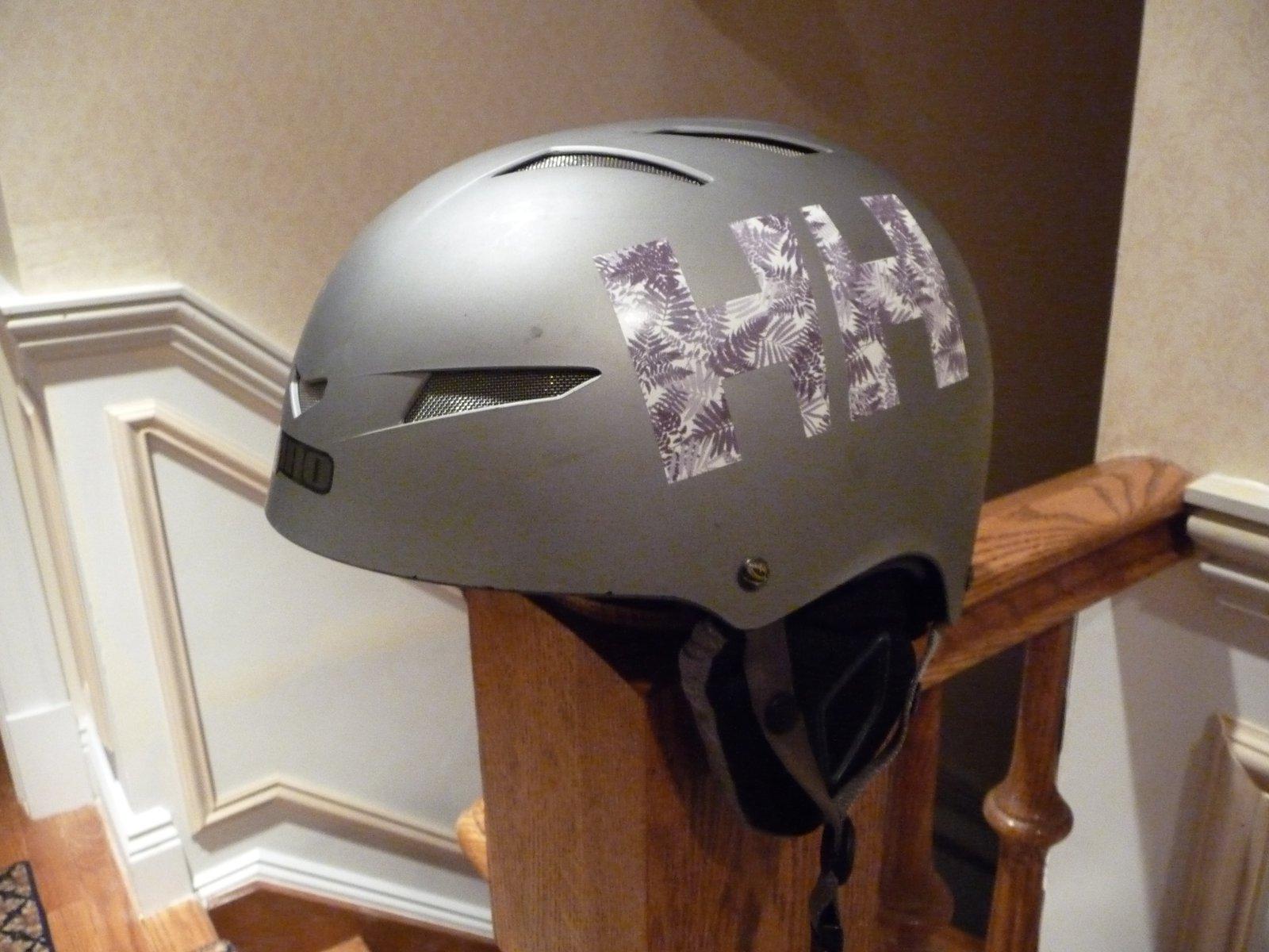 Helmet - 1 of 9