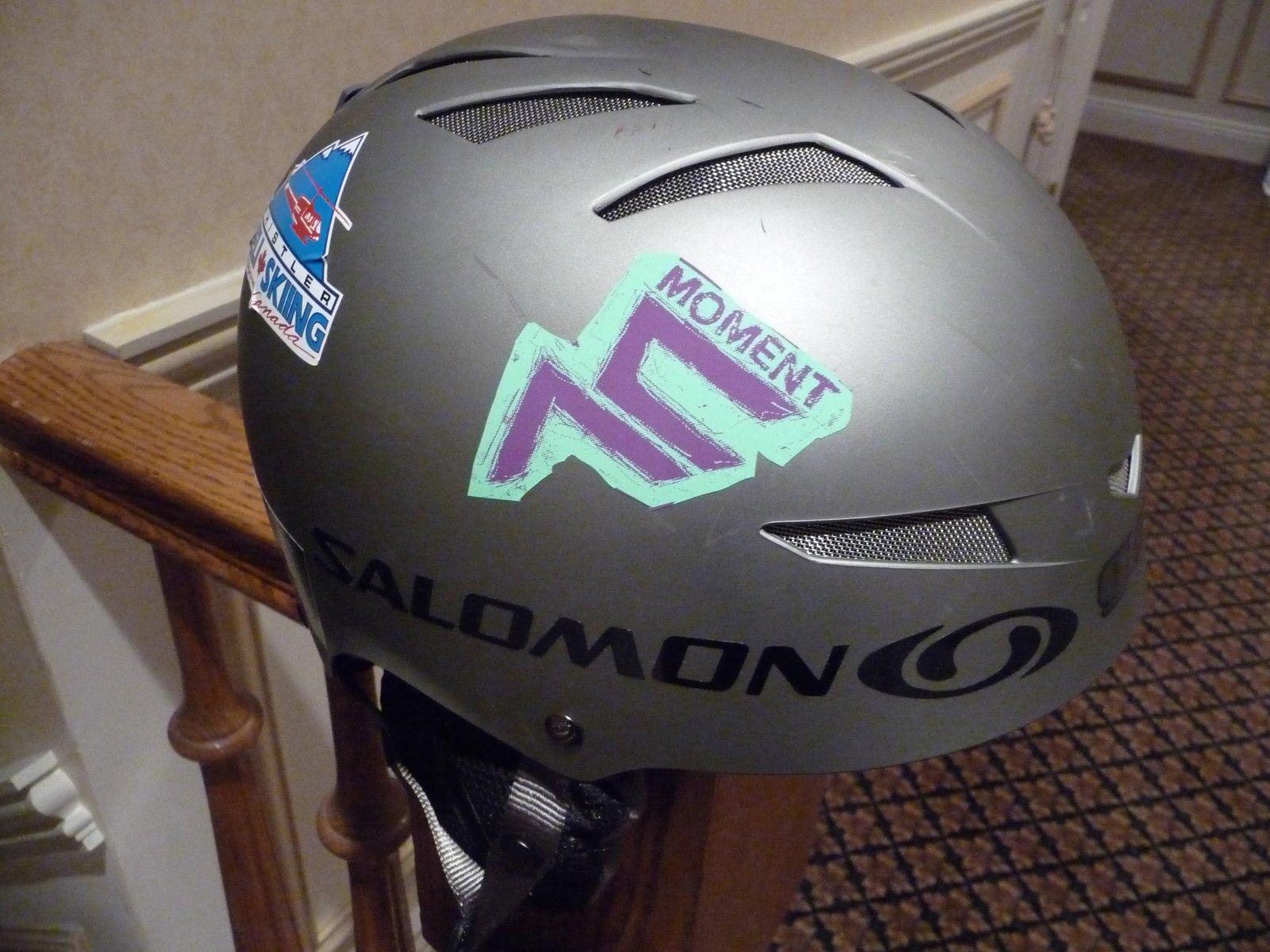 Helmet - 2 of 9