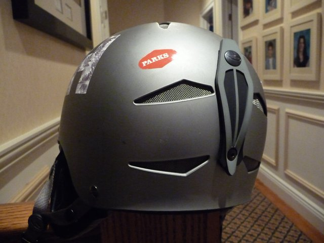 Helmet - 4 of 9
