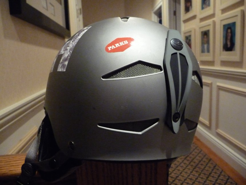 Helmet - 4 of 9