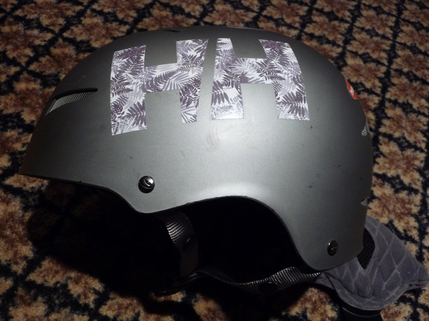 Helmet - 9 of 9
