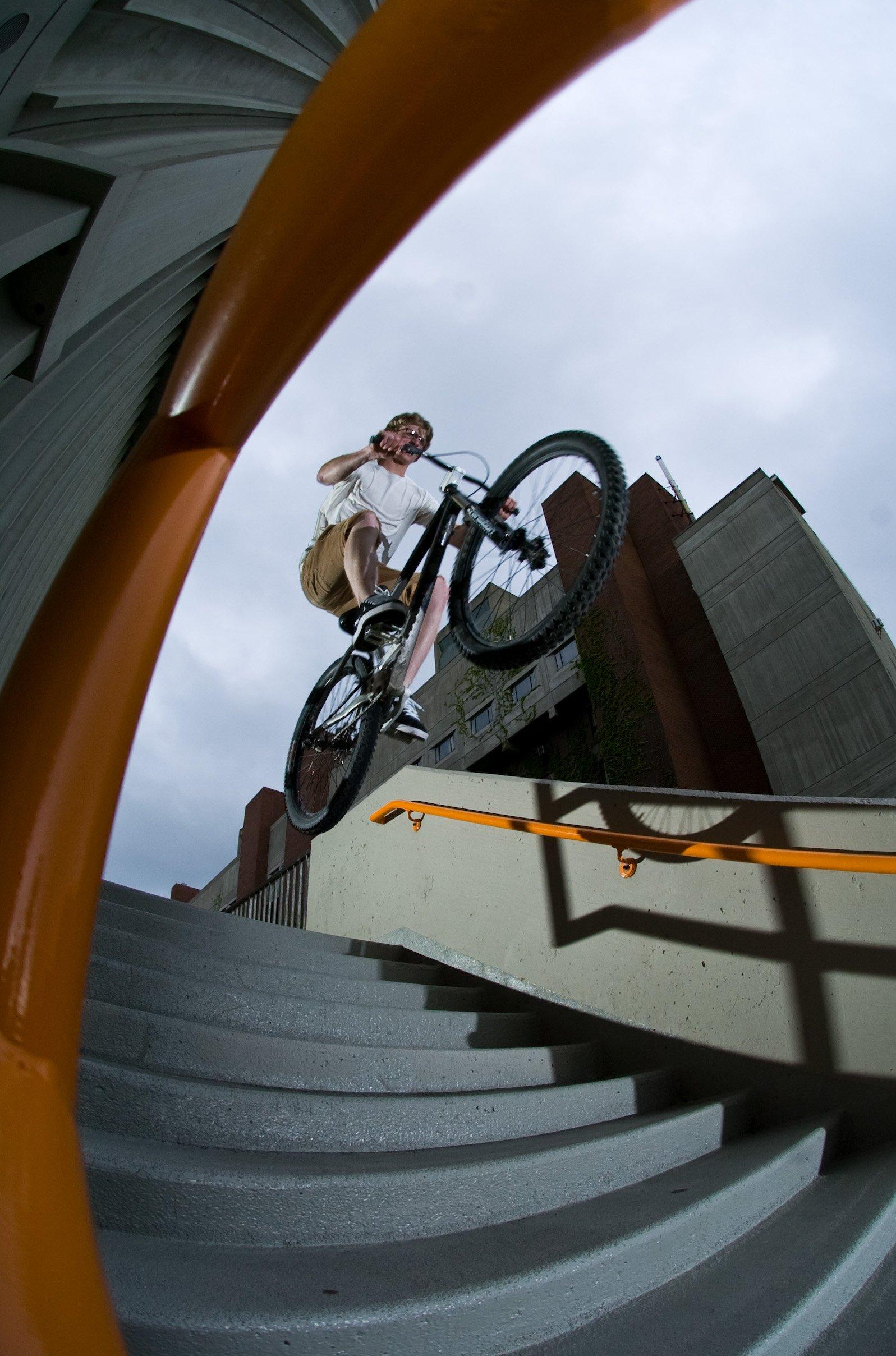 Stair Set - 2 of 2