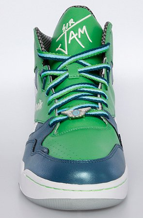 Scrill shoes