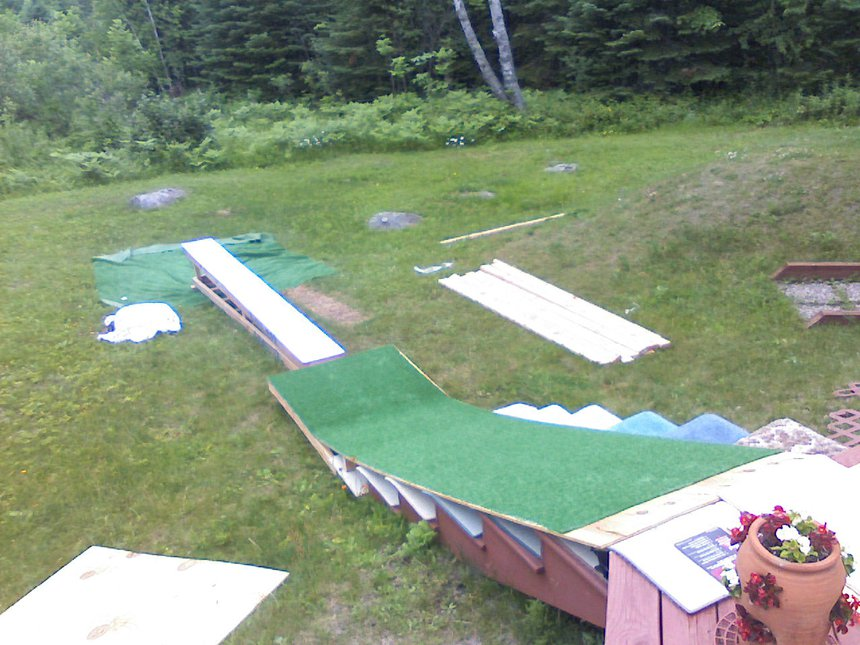 Summer Setup - 2 of 4