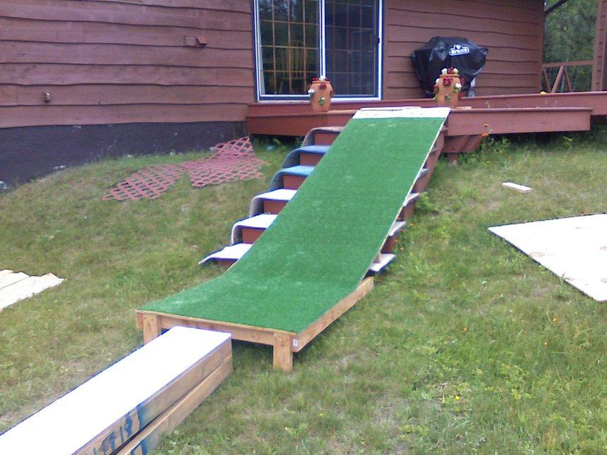 Summer Setup - 3 of 4
