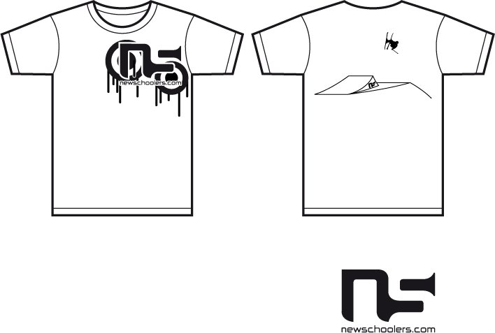 NS Shirt Contest hopefully not too late