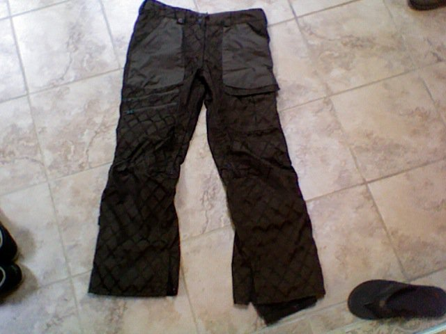 Ronin rocket pants FS Large