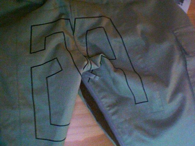 09 Analog pants