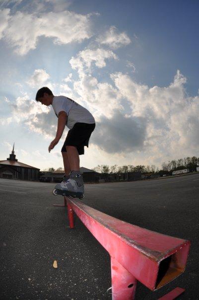 Skatin'