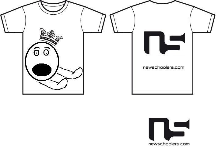 My NS T Design