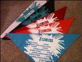 Flawless bandanas