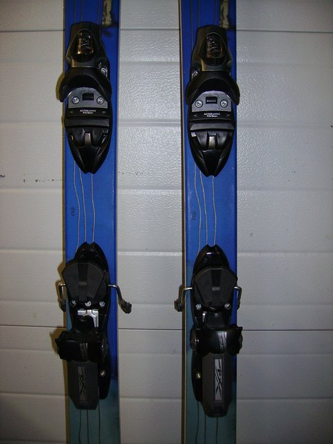 Larose Bindings